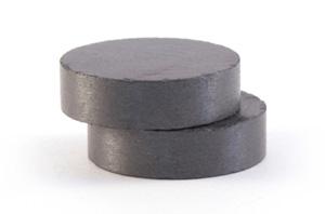 Ceramic-magnets