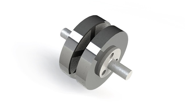 Assemblies Magnetic Coupling