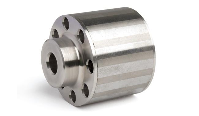 Magnet Assemblies NMR Down Hole